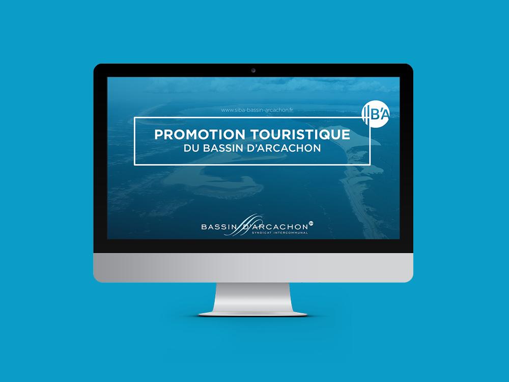 Digital, tourisme, marque territoriale, illustrations
