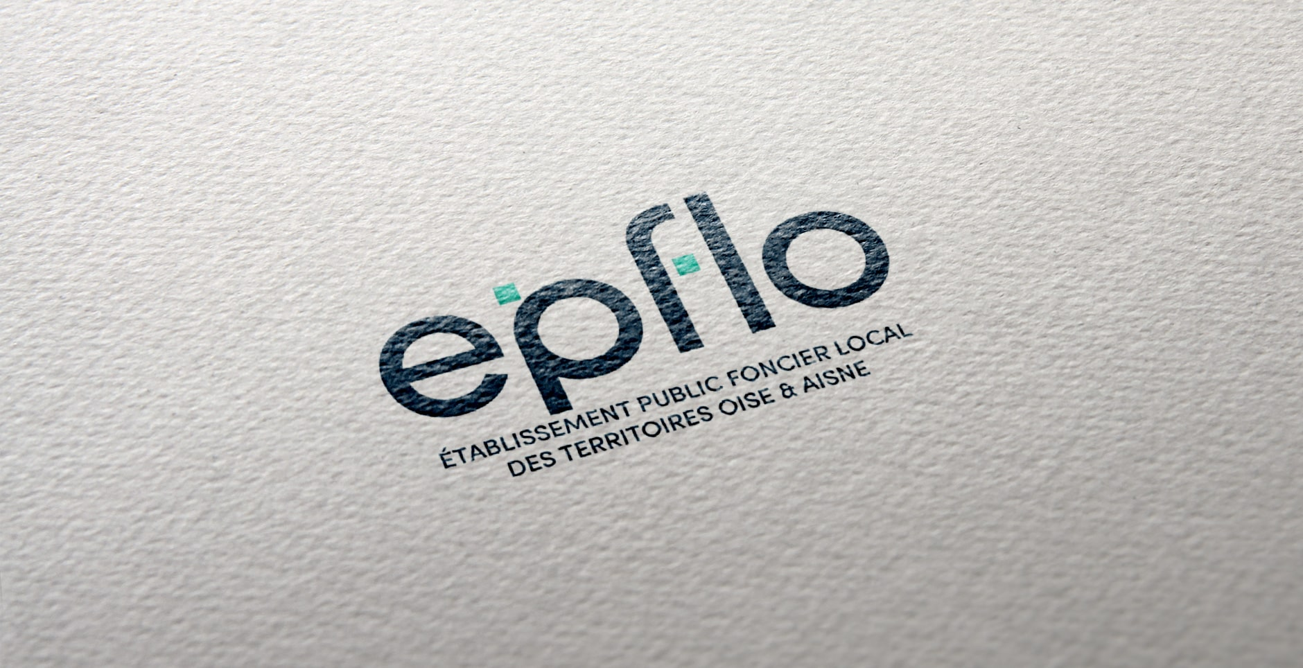 logo, identité, epflo, beauvais, oise, design graphique, communication, okowoko