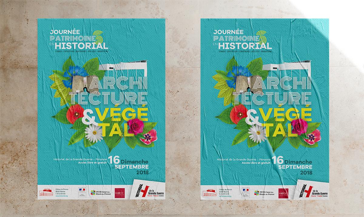 Péronne, Thiepval, édition, print, design graphique, communication, okowoko, Hauts-de-France