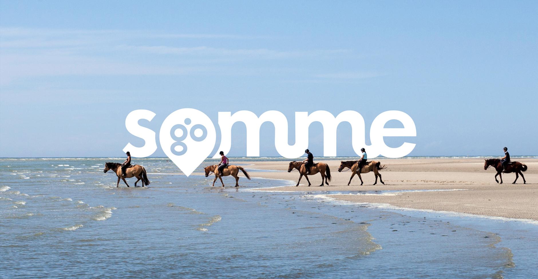 tourisme, identité visuelle, logo, hauts-de-france
