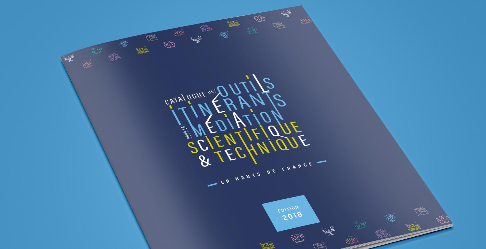 ombelliscience, okowoko, design graphique, communication, amiens, hauts-de-france, médiation scientifique